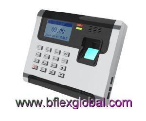 Self-Service Fingerprint Attendance (BF-C1)