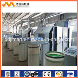 Automatic Type Non-Woven Carding Machinery for Absorbent Cotton Production Line pictures & photos