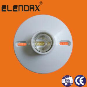 Bakelite Body E27 Lamp Holder (AH6008) pictures & photos