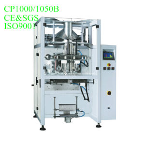 Vertical Automatic 10kg Bag Packaging Machine