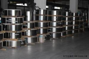 Steel Sheet- Stainless Steel Coil- Stainless Steel Plate (coil) pictures & photos