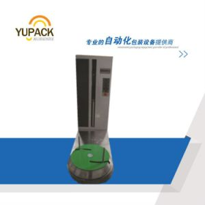 Automatic Airport Baggage Wrapping Machine with Different Color to Choose pictures & photos