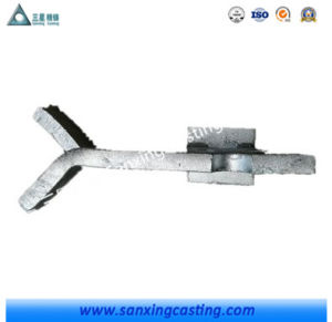 Customized OEM CNC Machining Parts Chinese Factory Offer pictures & photos