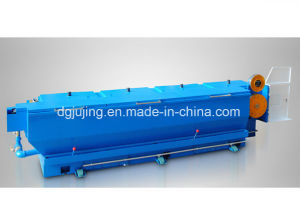 Cable Drawing Machine with Annealer pictures & photos
