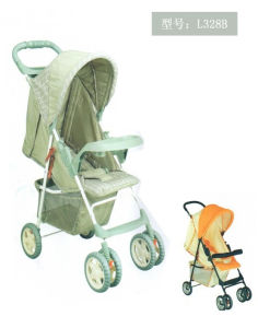 Hot Sales Baby Stroller (SR-L328B) pictures & photos