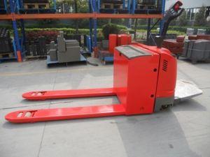 2016 New Type Forklift 1ton, 2ton, 1.5ton Hand Stacker pictures & photos