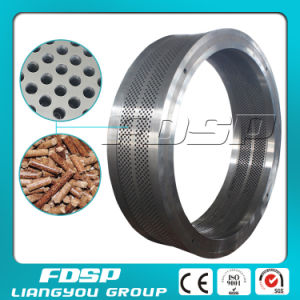 Feed Pellet Mill Stainless Steel Ring Die/Spare Spare Dies for Pellet Mill pictures & photos
