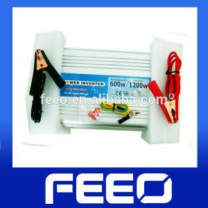 DC/AC 12V/24V Output 600W/1200W Photovoltaic Grid Tie Inverter pictures & photos