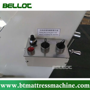 Mattress Fabric Tape Edge Machine Bt-MB3a pictures & photos