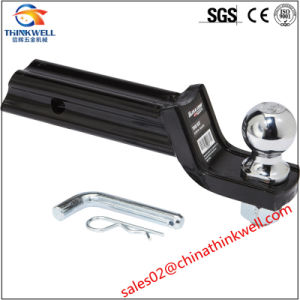 2′′ Towing Trailer Hitch Ball Mount pictures & photos