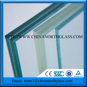 6-40mm Laminated Tempered Glass Made in China pictures & photos
