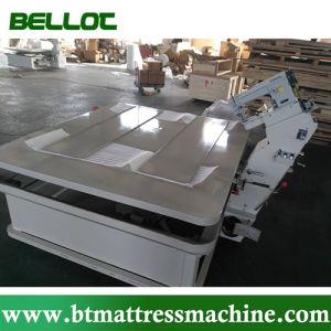 Mattress Fabric Tape Edge Machine Bt-MB3a