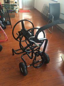 Garden Two Wheel Hose Reel Cart pictures & photos