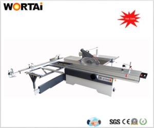 Wood Cutter Equimpent/Sliding Table Panel Saw Machine pictures & photos