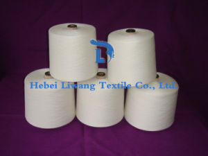 Closed Virgin Spun Polyester Yarn 30s