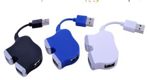 New Model USB Hub 2.0 Style No. Hub-073 pictures & photos