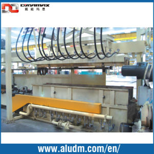Aluminum Extrusion Machine in Online Quenching System pictures & photos