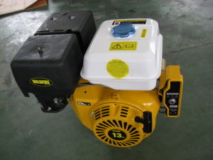 5.5HP (168F) Small 4-Stroke Gasoline Engine pictures & photos