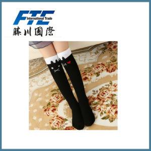 Long Child Warm Cotton Socks pictures & photos
