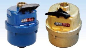 Class C/D Brass Volumetric Water Meter pictures & photos