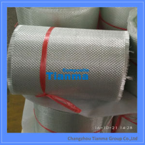 Glass Fiber Woven Roving Cloth Fiberglass Fabric pictures & photos