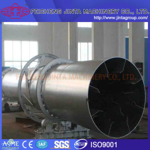 Rotary Dryer for Ddgs China Manufacturer Good Price pictures & photos