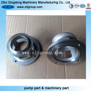 Stainless Steel Investment Casting/Lost Wax Casting Pump Parts pictures & photos
