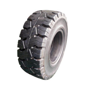 Solid OTR Tyre (9.00-20 10.00-20 11.00-20 12.00-20) pictures & photos