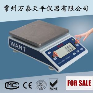 15kg/10kg/6kg Precision 0.1g 1g Electronic Weighing Digital Scale pictures & photos