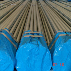 ASTM Hot DIP Galvanized Stainless Steel Pipe pictures & photos