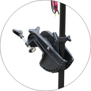 86lbs DC Electric Trolling Motor for Kayak Boat pictures & photos