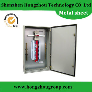 Sheet Metal Enclosed Switchgear Box Sheet Metal Parts pictures & photos
