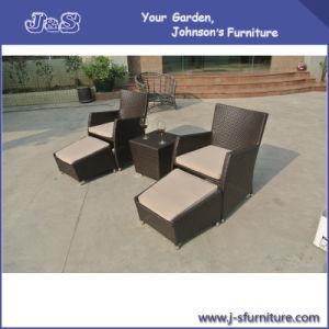 안뜰 고리 버들 세공 옥외 의 정원 가구 등나무 의자 (J372 ...