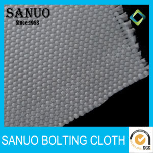 260 High-Quality Polyester Filter Cloth/Fabric for Filter Plate