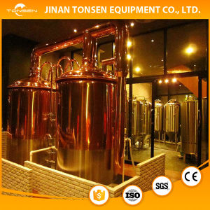 Best Selling High Quality Draft Beer Machine Beer Brewing pictures & photos