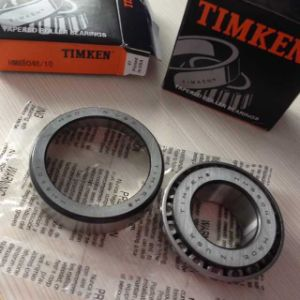 Koyo NSK NTN Inch Taper Roller Bearing Timken Hm88048/Hm88010 Hm88048/10 pictures & photos