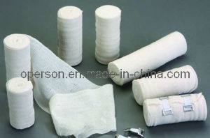 Thick PBT Bandage with CE and ISO Approved pictures & photos