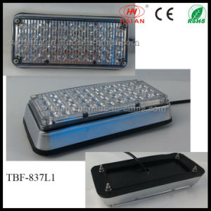 Waterproof Ambulance Surface Mount Strobe Lights (TBF-837L1-W) pictures & photos