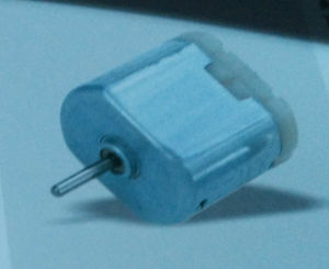 Carbon Brush Motor for Automotive and Door Lock Actuator pictures & photos