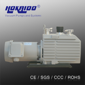 Freezing Dryer Used Double Stage Rotary Vane Vacuum Pump (2RH008) pictures & photos