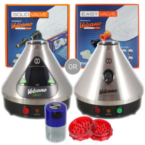 Volcano Digital Easy valve Vaporizer pictures & photos