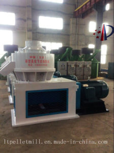 Hot Sale CE Approved Corn Stalk Pellets Machine