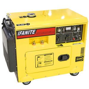 Diesel Generator Set (IDE10T3)