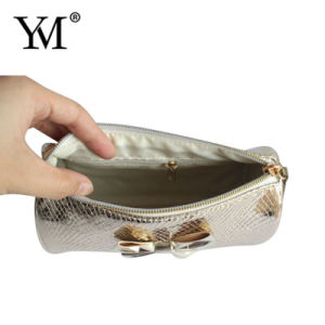 New Products 2016 Special Purpose PVC Leather Custom Makeup Bag pictures & photos