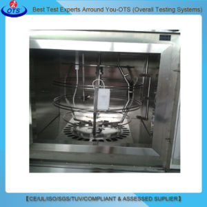 Weather Testing Xenon Lamp Aging Tester Xenon Arc Accelerated Aging Test Chamber pictures & photos