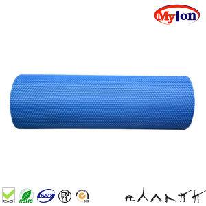 EVA Yoga Gym Pilates Fitness Massage Exercise Smooth Foam Roller