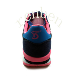 New Hot Sale Popular Women′s Sneaker Shoes pictures & photos