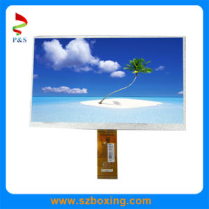 "10.1"" TFT LCD Compatible with NTSC and PAL System pictures & photos"