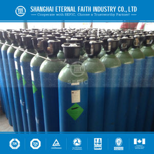 Seamless Steel Gas Cylinder High Pressure Gas Cylinder (EN IS09808-1) pictures & photos