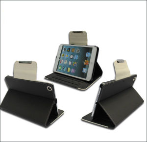 New Arrival iPad Case and Cover for iPad (SI116YQ) pictures & photos